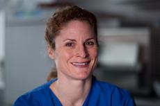 Dr. med. dent.  Gabriela Oberholzer